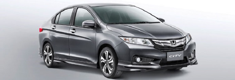 2017 Honda City - redesign, changes, release date, price