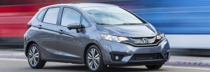 2017 Honda Fit main