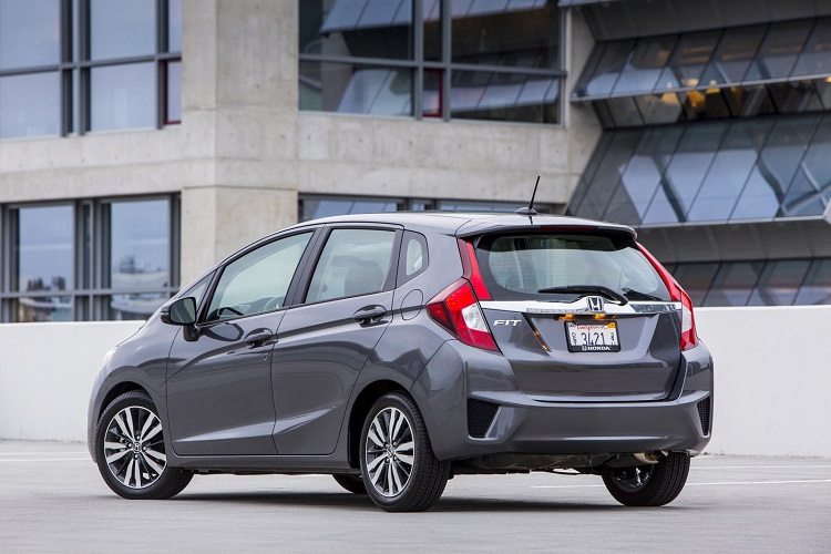 2017 honda fit hybrid turbo release date price specs