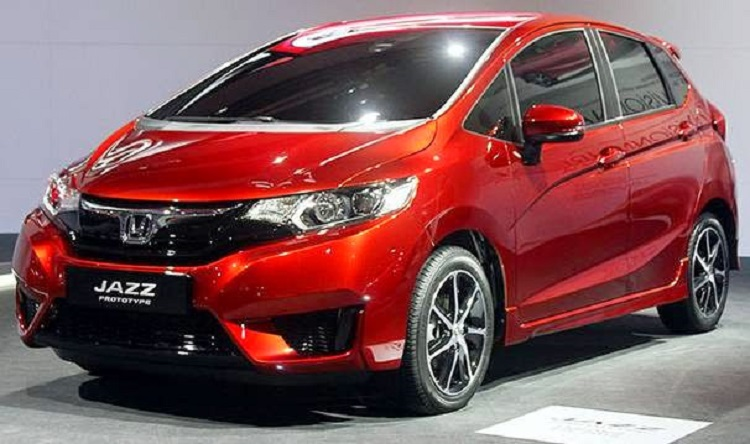 2017 honda jazz   redesign features changes release date