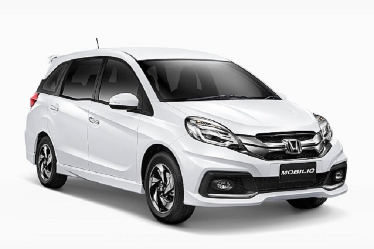 2017 honda mobilio redesign features engines release date. Black Bedroom Furniture Sets. Home Design Ideas