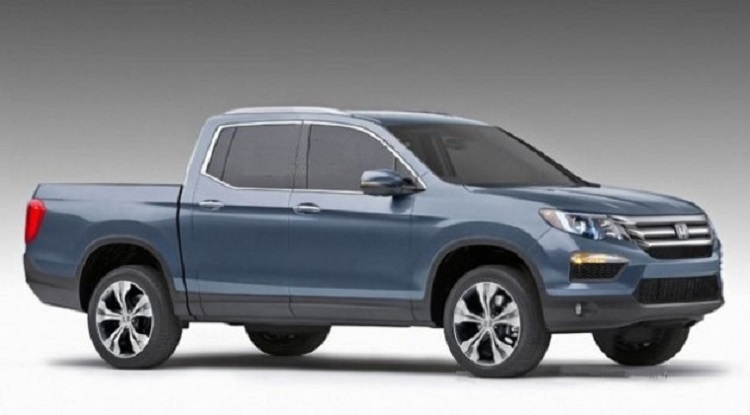 2017 honda ridgeline redesign interior release specs. Black Bedroom Furniture Sets. Home Design Ideas