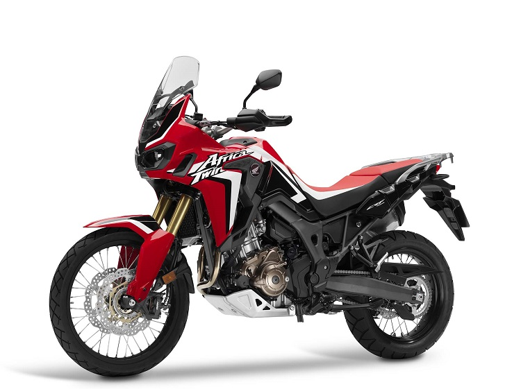 2016 Honda Africa Twin - review, release date, specs