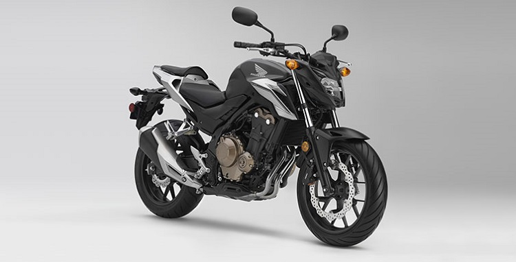 2016 honda cb500f review features price colors. Black Bedroom Furniture Sets. Home Design Ideas