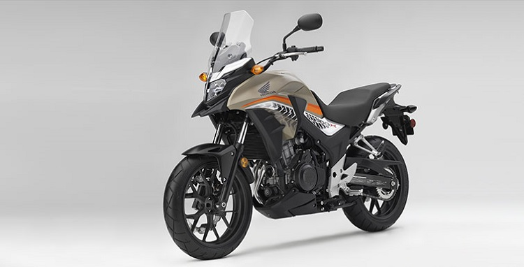 2016 honda cb500x review specs colors changes