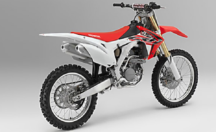 2016 Honda CRF150F - review, top speed, price, colors