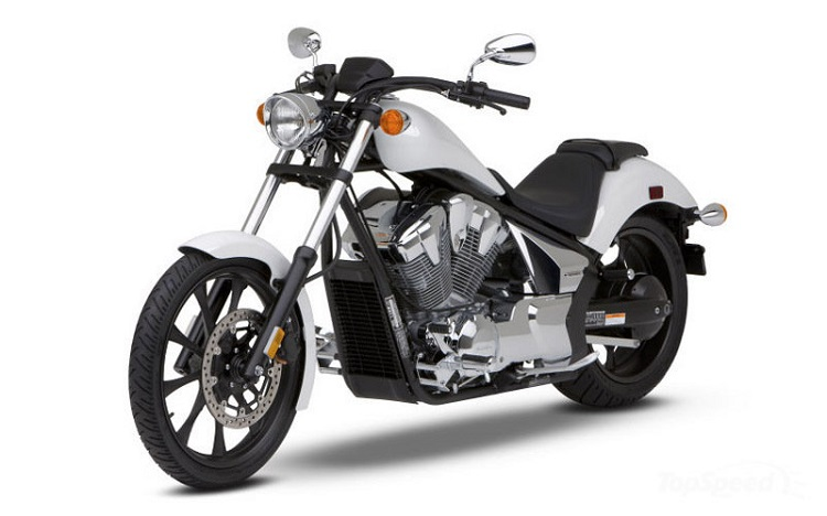 2016 Honda Fury - review, colors. specs, release date