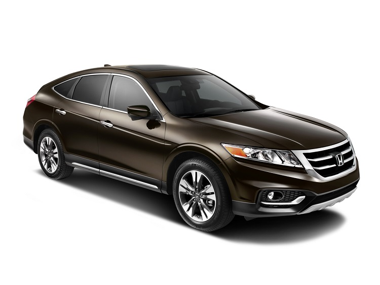 2017 honda crosstour specs redesign end of production. Black Bedroom Furniture Sets. Home Design Ideas