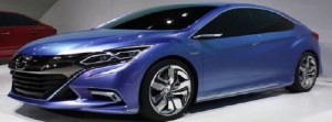 2017 Honda Insight main