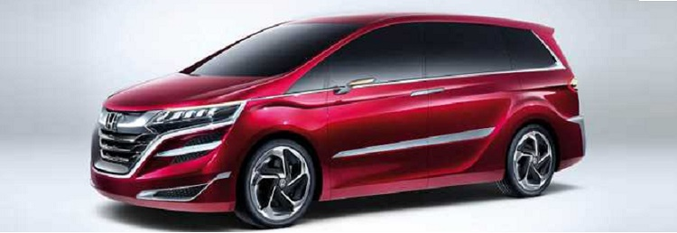2017 honda odyssey awd release date redesign changes for 2017 honda odyssey release