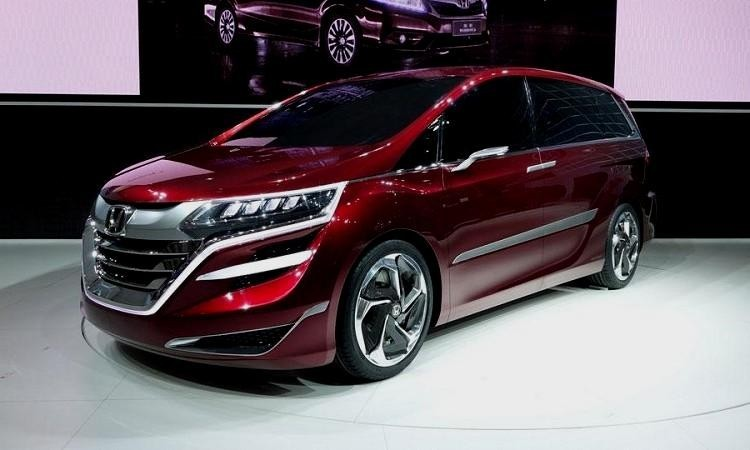 2017 honda odyssey awd release date redesign changes. Black Bedroom Furniture Sets. Home Design Ideas