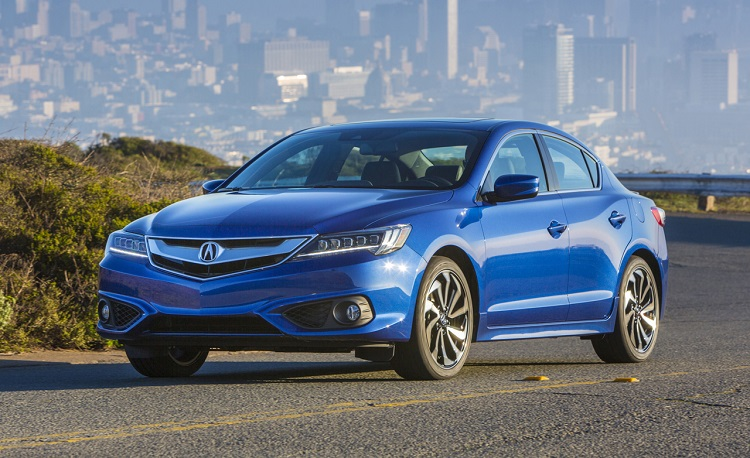 2018 acura ilx redesign changes engine price. Black Bedroom Furniture Sets. Home Design Ideas