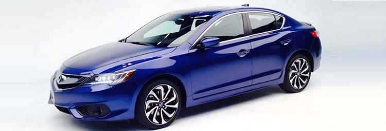 2018 Acura ILX - redesign, changes, engine, price