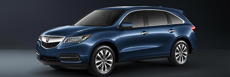 2018 Acura MDX - redesign, features, changes, price