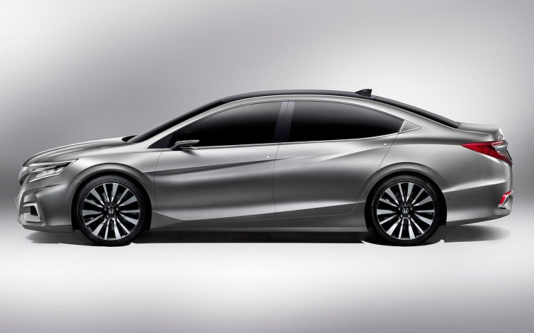 2018 Honda Accord Sedan - redesign, changes, release, price