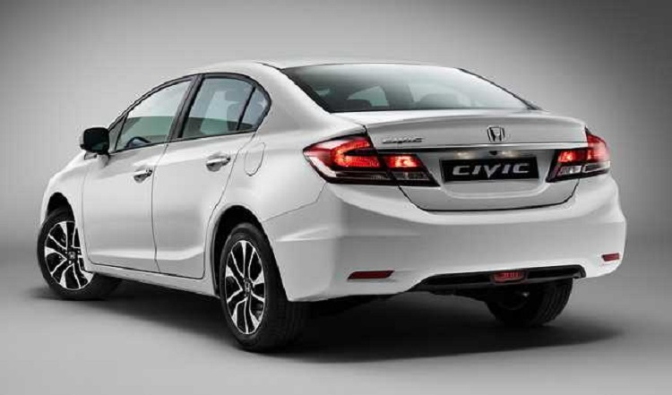 2018 Honda Civic Hybrid - review, mpg, battery, specs