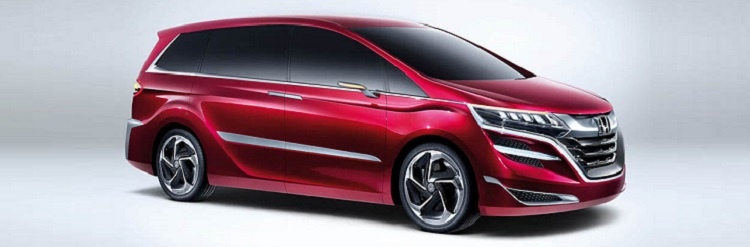 2018 Honda Odyssey - redesign, changes, features, price