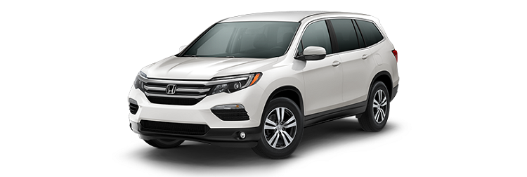 2018 honda pilot redesign release date changes price. Black Bedroom Furniture Sets. Home Design Ideas