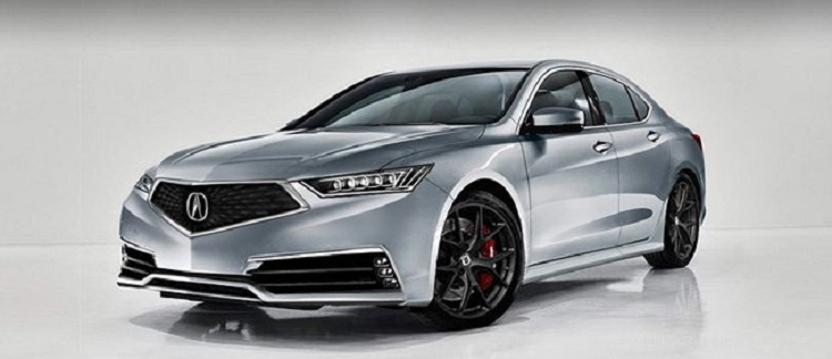 Acura Tl 2016 Price >> 2018 Acura TLX - specs, changes, interior, release date, price