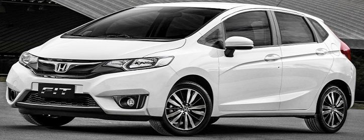 2018 honda fit - specs, release date, safety, interior, price