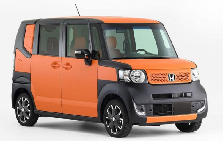Honda Element Redesign News | Autos Weblog