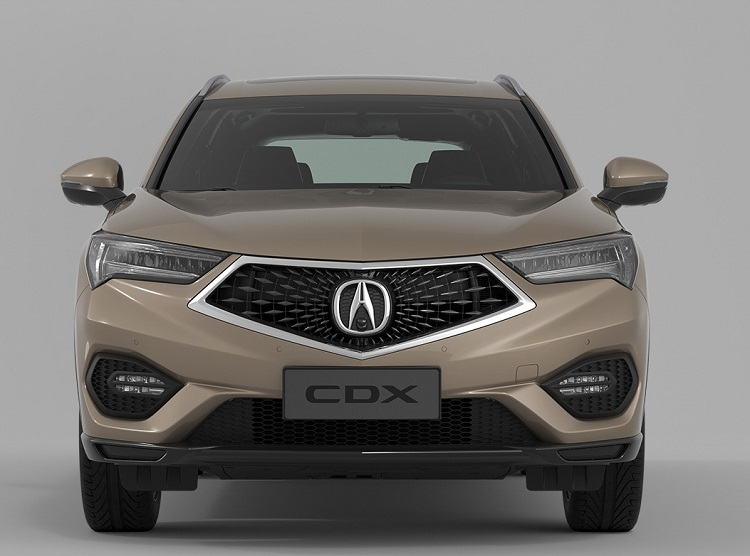 2018 Acura Cdx Rumors Price Changes Release Date