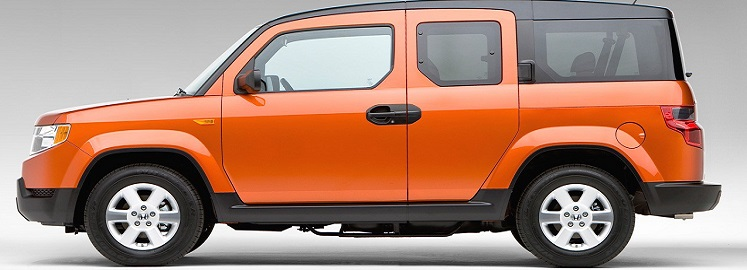 2018 Honda Element - concept, release date, price, specs, redesign