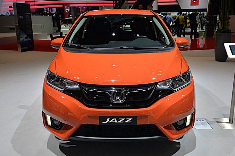 2018 honda jazz facelift. plain jazz 2018 honda jazz with facelift a