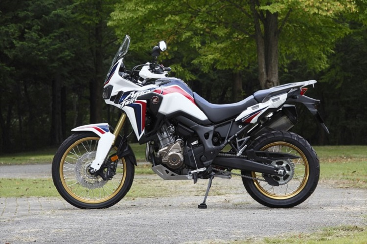 2017 honda africa twin review colors changes specs engine price. Black Bedroom Furniture Sets. Home Design Ideas