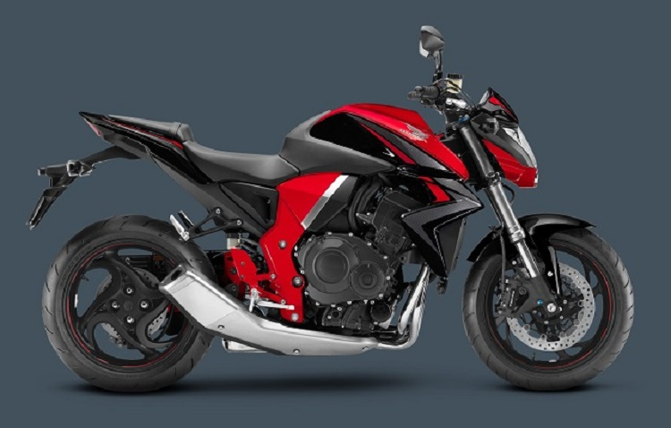 2017 honda cb1000r price specs engine redesign for Honda crf110f top speed