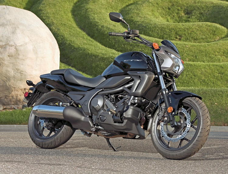 2017 Honda Ctx700 Dct Review Engine Specs Price Cruiser