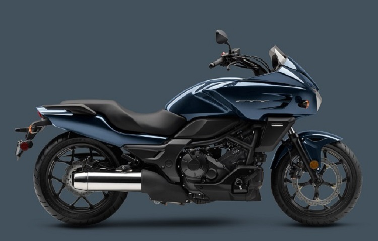 2017 Honda CTX700 - dct, review, engine, specs, price, cruiser