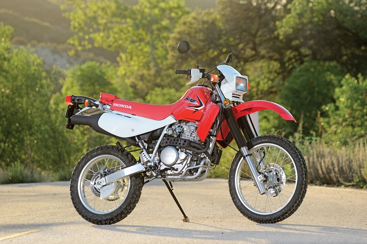 2018 honda 650 xr. contemporary honda 2017 honda xr650l with 2018 honda 650 xr