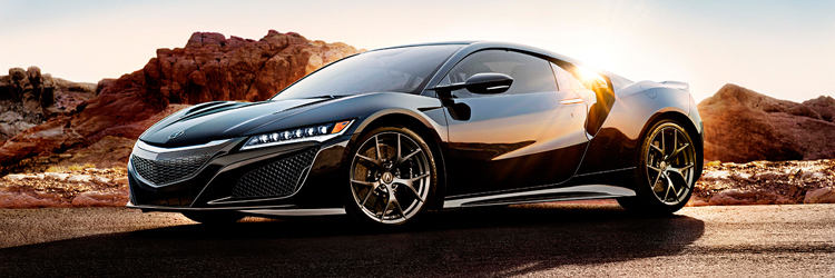 2018 acura nsx type r price specs usa design engine. Black Bedroom Furniture Sets. Home Design Ideas