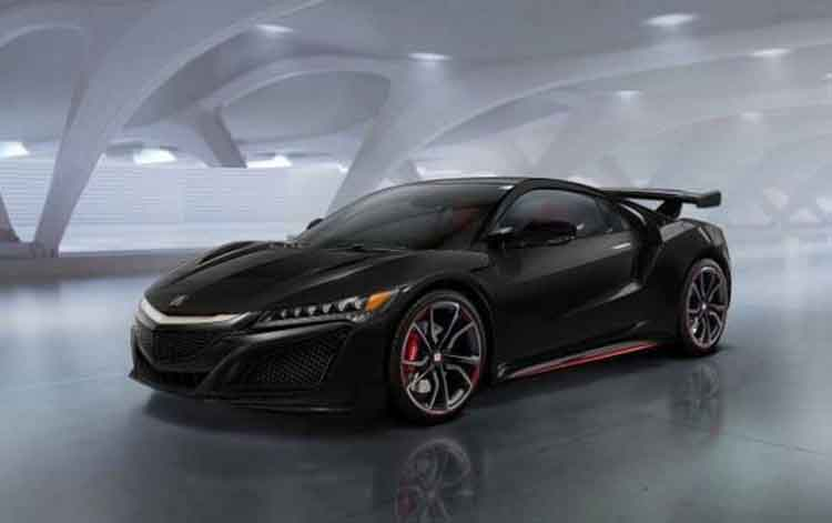 2018 Acura NSX GT3 - specs, engine, 0-60, horsepower, race ...