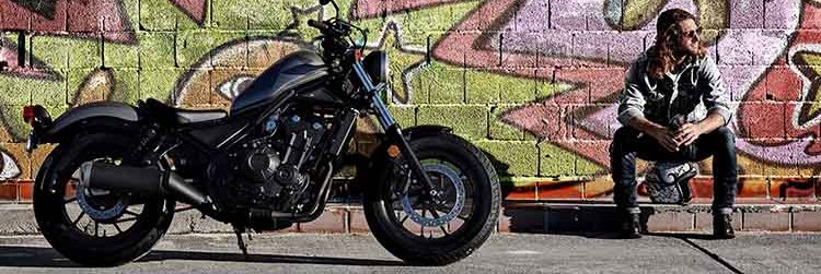 2018 Honda Rebel 500 - release date, abs, specs, review ...
