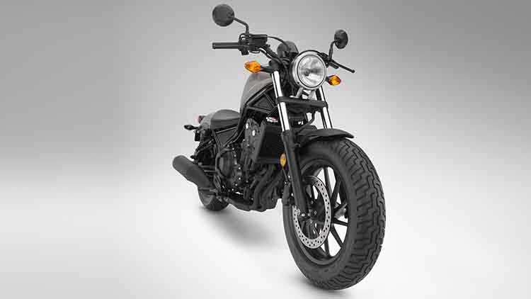 2018 Honda Rebel 500 - release date, abs, specs, review, colors, engine