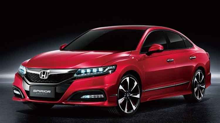 2018 honda accord spirior release date interior price for Honda accord 2018 price in usa