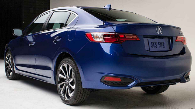 2019 Acura ILX Review, Release date, Changes - 2017 Honda news
