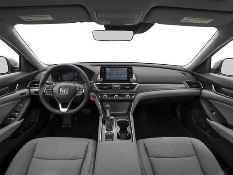 2019 Honda Civic SI is Top of the Line Model - 2017 Honda news